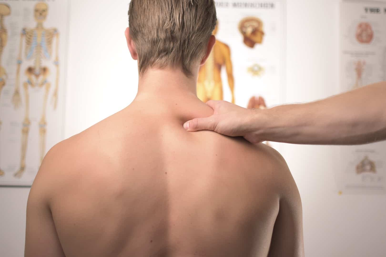 Best Chiropractor in Tulsa